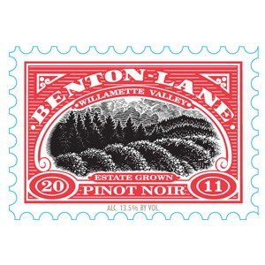 Benton Lane Wine