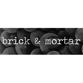 Brick & Mortar Logo