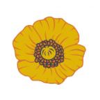 Sans Flower